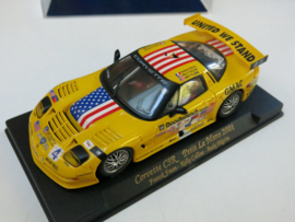 Fly Carmodel, Corvette C5R Petit LeMans 2001