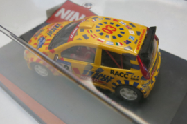 "Ninco, Fiat Punto ""Rally Catalunya"" (Limited Edition)"
