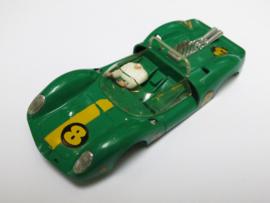 Ford Lotus kap groen (KC KA070)