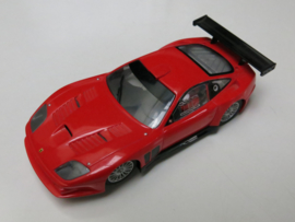 "Carrera Evolution, Ferrari 575 GTC ""Presentation Car"""