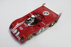 "Sloter Ferrari 312 PB ""Monza 1972"""