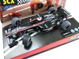 SCX, Minardi F1
