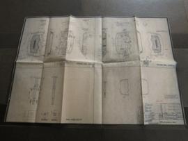 3306 Regelaar standaard (origineel 22-04-1981)