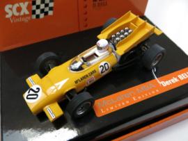 """SCX Vintage, McLaren M9A """"Derek Bell"""" (Limited Edition)"""