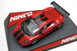Ninco, Lamborghini rood/zwart
