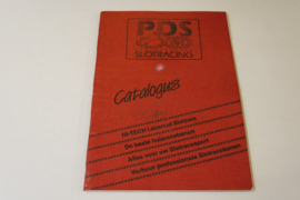 PDS catalogus