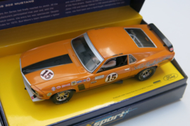 Scalextric, Ford Mustang 1970 (limited edition)