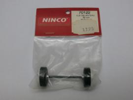Ninco vooras 54 mm.