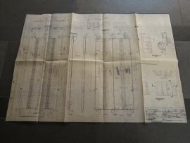 3100 Baandeel recht (origineel 05-07-1976)
