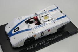 Fly GB track, Porsche 917 Spyder