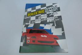 Scalextric catalogus 5e edition (SPA)