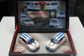 Fly Carmodel, Alfa 147 GTA  Cup Team Alfa Romeo Espana Team 8