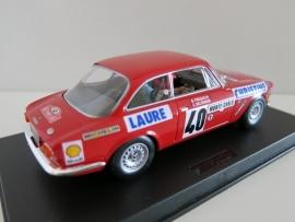 Fly Carmodel, Alfa Romeo Giulia GTV, Rallye MonteCarlo 1975