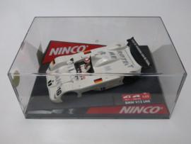 "Ninco, BMW V12 LMR ""Artcar"""