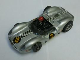 Ford Lotus 40 zilver nr. 10 (zeer goede staat)