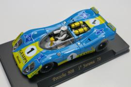 """Fly Classic, Porsche 908 """"Gesipa"""""""