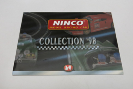 Ninco catalogus 1998