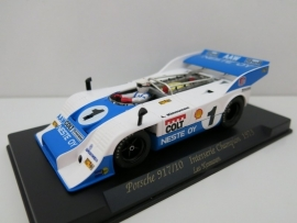 Fly Carmodel, Porsche 917/10 Interserie Champion 1973 (nieuw)