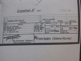 3110 Baandeel binnenbocht (03-02-1976) (vouwnaad gedraaid)