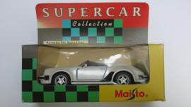 Maisto,  Porsche 911 Speedster