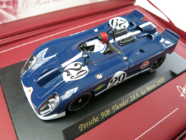 "Fly Classic, Porsche 908 Flunder ""Steve McQueen Collection"""