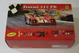 Slot.it, Ferrari 512 PB 1972 kit
