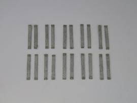 Fleischmann Sleepcontacten (10 sets)