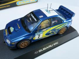 Scalextric, Subaru Impreza WRC