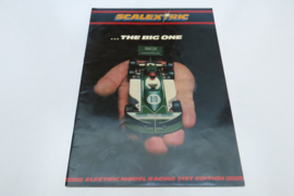 Scalextric catalogus 1980 (ENG)