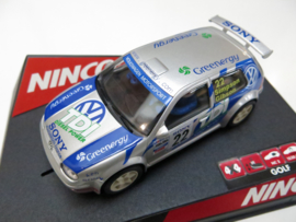 "Ninco, Volkswagen Golf TDI ""Greenergy"""
