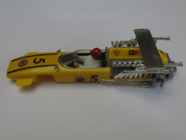 Cooper Maserati kap geel 3702 (ovp) (zie tekst)