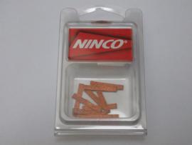 Ninco sleepcontacten super racing
