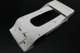 Porsche Cam-Am kap wit (zie tekst)