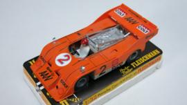 """3203 Porsche Can-Am nr. 2 """"Colt"""" (gestempeld)"""