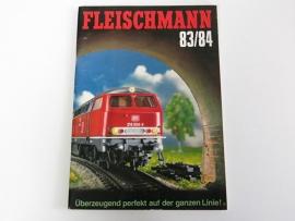 Catalogus 1983/84 (DE)