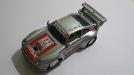 "SCX, Porsche 911 ""Chereau"""