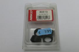 Ninco banden Slick 20 X 10 mm