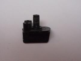 3616 Slotje schoentje geleider E (gebruikt)