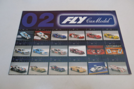 Fly folder 2002