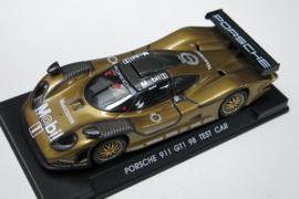 Fly Carmodel, Porsche GT1 98 Test Car