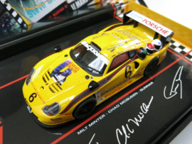 "Fly Carmodel, Porsche GT1 ""Steve McQueen Collection) (nieuw)"