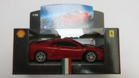 1:38 Ferrari 430 Scuderia