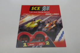 SCX folder 2000 / 2001