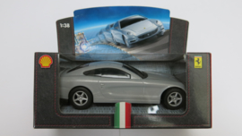 1:38 Ferrari 612 Scaglietti