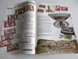 Catalogus Fleischmann treinen (DE)