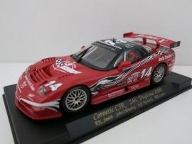 Fly Carmodel, Corvette C5R 24h. Daytona 2000