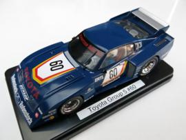 MRRC, Toyota Celica , LB Turbo Group 5 #60