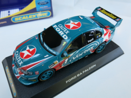 "Scalextric, Ford Falcon BA ""Stone Brothers Racing"""
