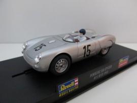 Revell, Porsche 550 Spyder Avus 1955 (nieuw)