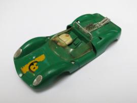 Ford Lotus kap groen (KC KA064)